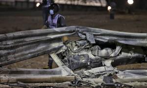 FIA adds tyre barrier to guardrail hit by Grosjean
