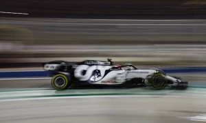 Bahrain Speed Trap: Who is the fastest of them all?