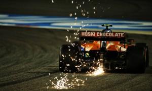 2020 Bahrain Grand Prix - Qualifying results