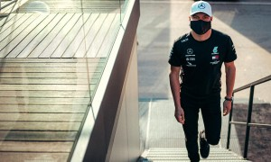 Mercedes: Bottas 'meant no disrespect' with Wuhan bat comment