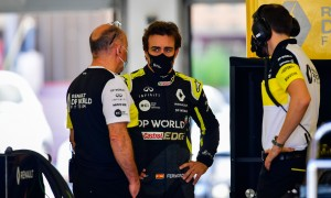 Renault 'always the preferred choice' for Alonso return