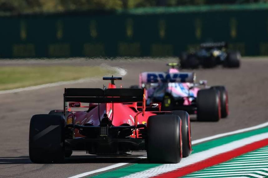 Ferrari banking on all-new power unit for 2021