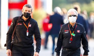 Haas: Dominant Mercedes 'has killed' what F1 is about