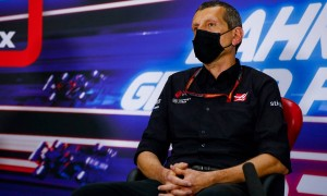 Haas to reveal 2021 line-up before end of F1 season