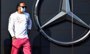 Hamilton: New Mercedes contract must address issues beyond F1