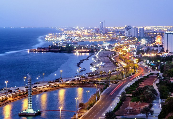 Saudi Arabia to host F1 night race in Jeddah in 2021