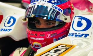 Stroll: Bahrain outer track could produce 'really exciting grid'