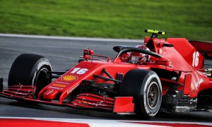 Leclerc aims to maximize Ferrari pace after 'very fun' Friday