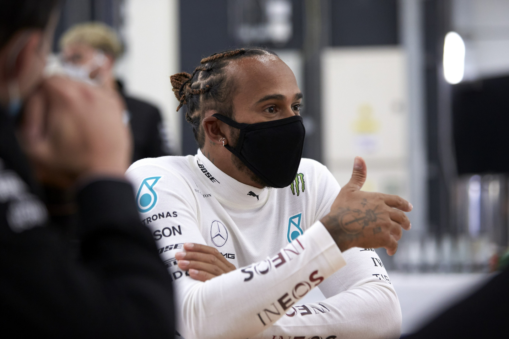 Hamilton reveals crucial impact of 'direct' communication with engineers