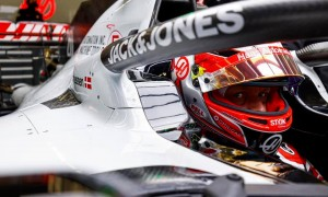 Ericsson: Magnussen 'aggressive style' suited for IndyCar