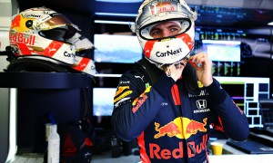 Verstappen: Runner-up spot in championship 'doesn't matter'