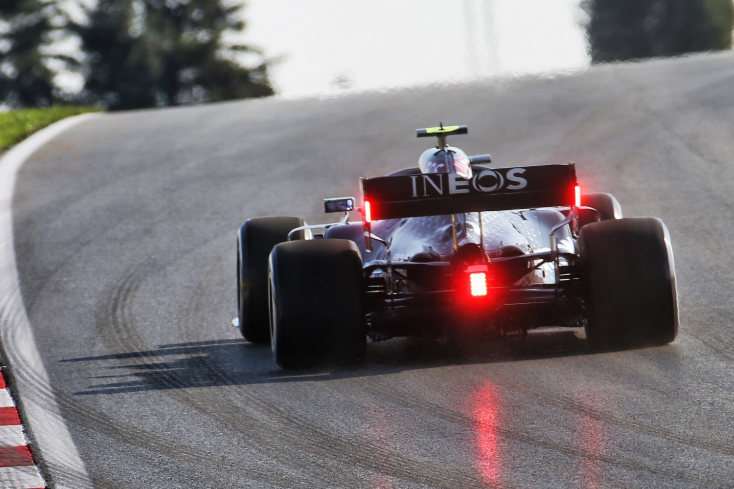 Wolff: Averting 'escalating costs' crucial to F1's new engine rules