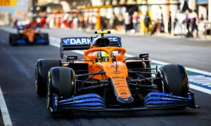 Norris: McLaren needs to make 'every session count' in final races