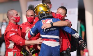 Shwartzman wins as Schumacher upholds F2 title bid