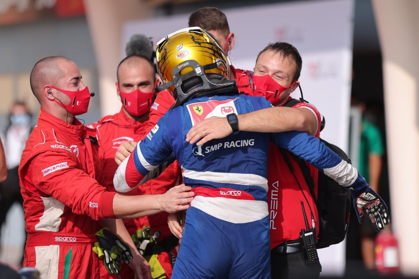 Shwartzman wins as Schumacher upholds F2 title bid - F1i.com