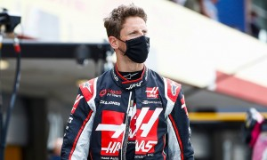 Grosjean signs up for IndyCar season with Coyne!