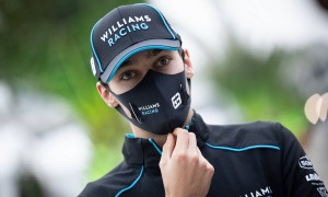Russell's 2021 season will decide fate with Mercedes - Wolff