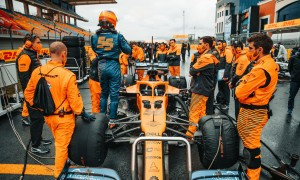 McLaren: Sainz clearly justifying 'why Ferrari went after him'
