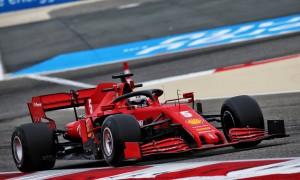Vettel adamant new 2021 Pirelli tyre 'not a step forward'