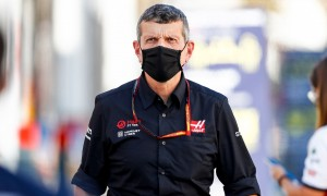 Steiner hopes Haas can emulate team's past Bahrain strength