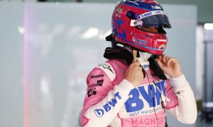 Racing Point says illness 'knocked confidence' out of Stroll