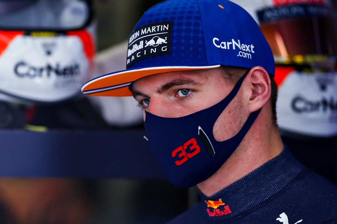 Verstappen: 'We're five seconds off where we should be'