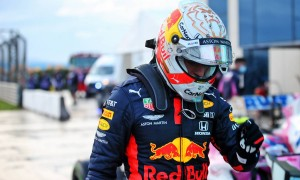 Verstappen rues costly spin in 'super frustrating' Turkey GP