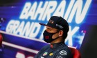 Max Verstappen (NLD) Red Bull Racing in the post qualifying FIA Press Conference. 28.11.2020. Formula 1 World Championship, Rd 15, Bahrain Grand Prix