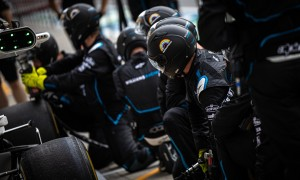 Williams confirms COVID cases - isolates team members