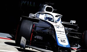 Williams to run Aitken and Nissany at Abu Dhabi test