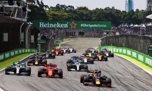 Interlagos set for new five-year contract with F1