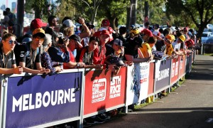 Australian GP pressing ahead with fan attendance plans