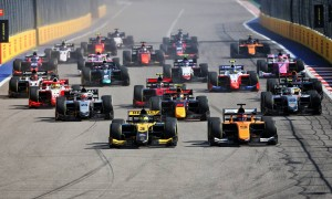 Major format changes in store for F2 and F3 series in 2021