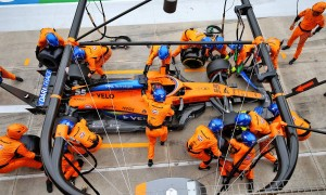 McLaren 'will hit the ground running' in 2022 - Sainz