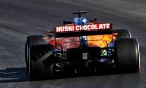 Pirelli informed 'quite late' of Istanbul resurfacing