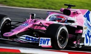Pirelli tweaks minimum tyre pressures for Turkish GP