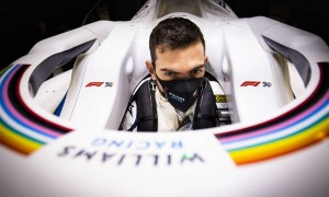 Williams boss says Latifi deserves greater recognition