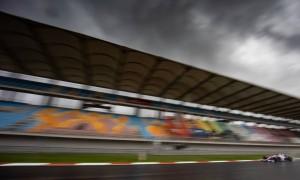 2020 Turkish Grand Prix - Qualifying results