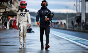 Gasly: Turkish GP weekend 'embarrassing' for AlphaTauri