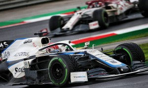 Russell says chaotic Turkish GP 'not what F1 is about'