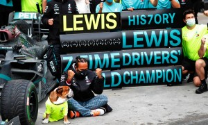 Lowe: Hamilton proves importance of the driver in F1