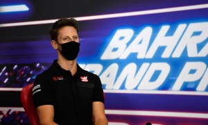 Grosjean discharged from hospital after Bahrain blaze