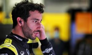 Ricciardo reveals botched opportunity to win Le Mans with Porsche