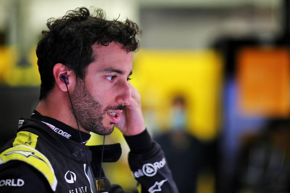 Ricciardo reveals botched opportunity to win Le Mans with Porsche - F1i.com