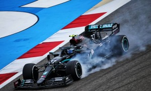 Wolff sees slower F1 cars in 2021 following aero changes