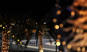 Bahrain Grand Prix Free Practice 2 - Results