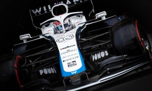 Williams appoints Jost Capito as Chief Executive Officer