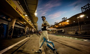 Bahrain GP: Saturday's action in pictures