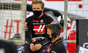 Magnussen had offer to stay in F1 after Haas exit