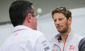 Grosjean 'should have been a race winner in F1' says Boullier